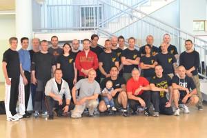 TCS Workshop