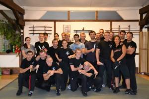 Berlin TCS Training